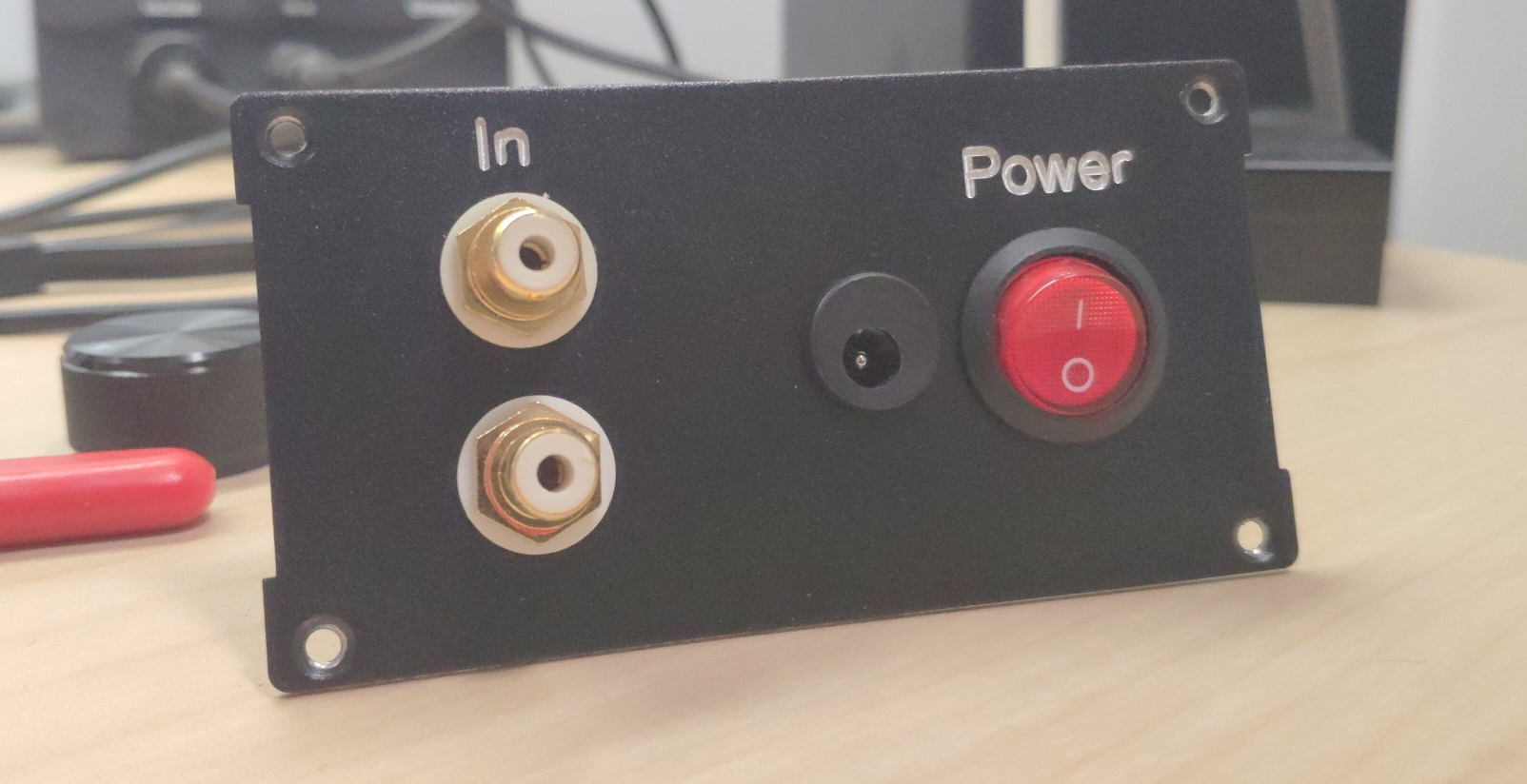 "Upgrading"" a Pimeta v1 Headphone Amplifier – Toli's DIY"